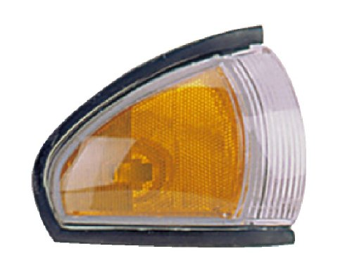 PONTIAC BONNEVILLE PAIR SIDE MARKER LIGHT 96-99 NEW
