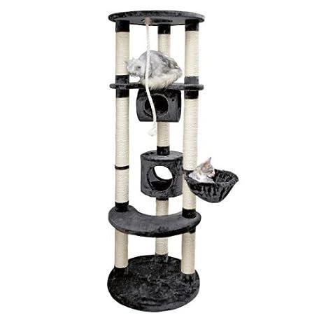 Edler + Árbol Rascador Rascador para gatos Árbol para gatos Gran Calidad a los arañazos Árboles para gatos: Amazon.es: Productos para mascotas