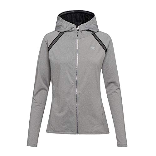 Diadora - Jacket L. Jacket HD Active for Woman US XS