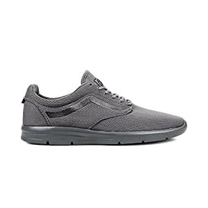 VANS ISO 1.5 Mono Shoes (M8/W9.5, Mono Pewter)