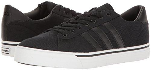 Black adidas Daily Daim White Cloudfoam Black Super Baskets Neo 7wnxwazr0