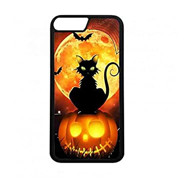 coque iphone 7 halloween