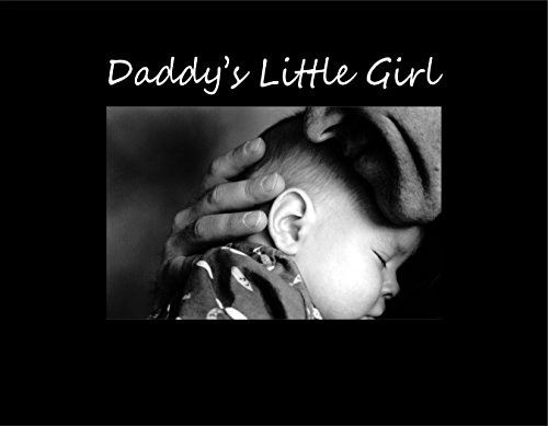 Infusion Gifts 9057SB Daddy's Little Girl Engraved Photo - Daddys Frame Girl Little