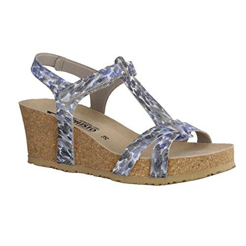 38005 Sandalo Lt Donna Pe17 Grey Monet Scarpe Liviane Mephisto 7qFXX4