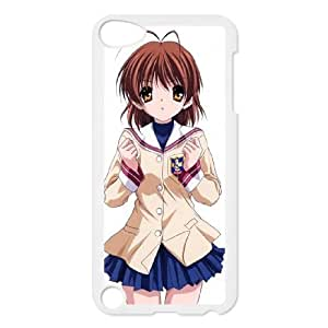 Clannad iPod TouchCase White 218y-747618