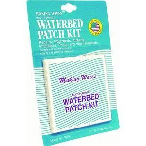 wpk waterbed patch kit