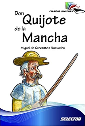 Don Quijote de la Mancha (Spanish Edition) (Spanish) Paperback – September 30, 2018