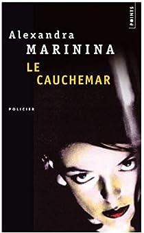 Le Cauchemar par Marinina