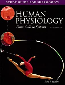 Human Physiology From Cells To Systems Book By Lauralee Sherwood