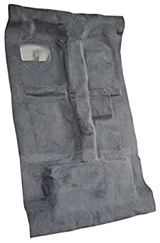 Passenger Area Only 8655-Sandstone Plush Cut Pile ACC Replacement Carpet Kit for 1996 to 2002 Toyota 4Runner