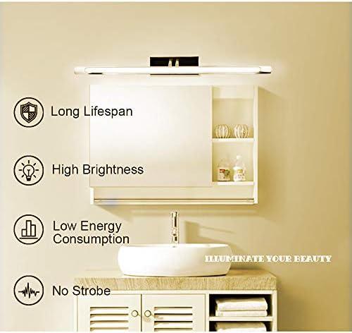 Comprar online | Luxvista 63CM 9W Lámpara de Aplique ...