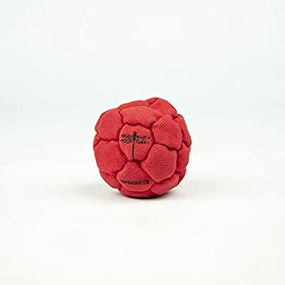 Dragonfly Footbags Assassin 32 Panel (Hacky Sack)