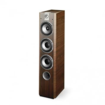 Focal Chorus 726 V Speakers for MP3 & iPod - Brown: Amazon