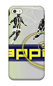 New Arrival Stephen Appiah WFGMVst6155BxqFb Case Cover/ 5/5s Iphone Case