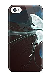 Anti-scratch Case Cover AnnaSanders Protective Butterfly Case For Iphone 6 4.7 8536542K37510668