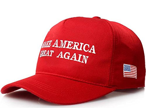 Keep America Great Hat Donald Trump President 2020 Slogan With USA Flag Cap Adjustable Baseball Cap