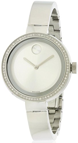 Movado Bold Ladies Watch 3600281