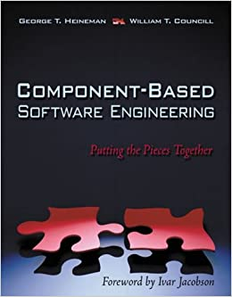 Component-Based Software Engineering: Putting the Pieces Together