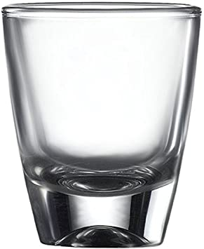Circleware 042735 Huge Set of 36 Bourbon /& Best Selling Liquor Beverages Limited Edition 36pc Austria Shot Heavy Base Drinking Whiskey Glass Glassware Cups for Vodka Brandy