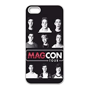 Magcon Phone Case for iphone 4s