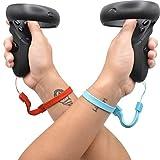 DeadEyeVR Upgraded Wrist Straps for The Oculus