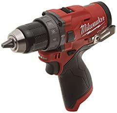 Hex impact driver once again raises the bar for 12V performance with best in class driving speed, power, and size. By Focusing on productivity, this impact driver gets the job done faster by being over 20% faster in application speed vs. The ...