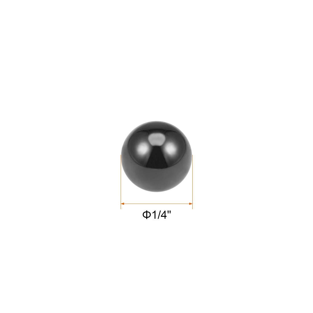 "3//16/"" Inch Si3N4 Silicon Nitride Ceramic Ball Bearings G5"