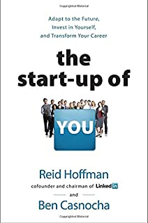 Amazon marketing management 13th edition 9780136009986 the start up of you adapt to the future invest in yourself fandeluxe Choice Image