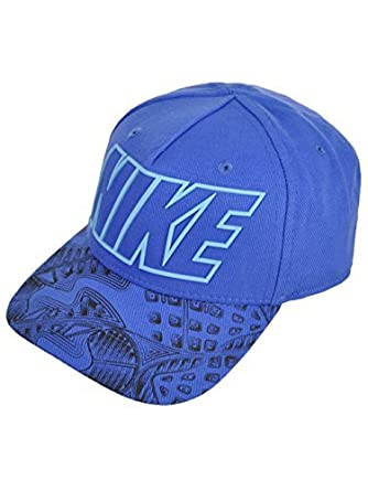 2cb9fe3c55f Amazon.com  Nike Unisex Youth Toddler Snapback Cap