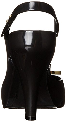 Women's M Dragon Lady Black Vivienne US Pump 8 Dress Westwood pqOpTw5