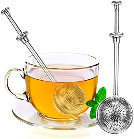 Senbowe Stainless Infuser Strainer Steeper product image