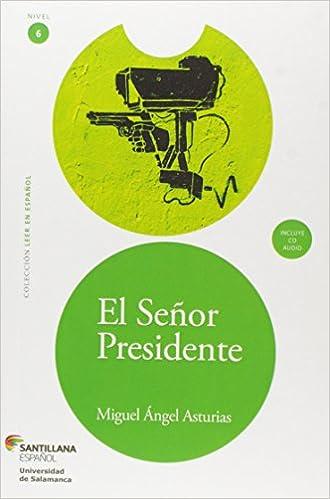 El Señor Presidente (Em Portuguese do Brasil): Miguel Ángel Asturias: 9788516091422: Amazon.com: Books