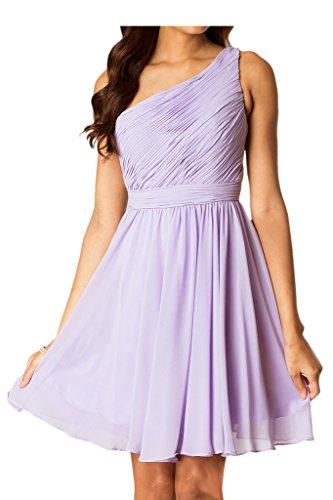 TOSKANA BRAUT - Vestido - Noche - para mujer Purple - Lila