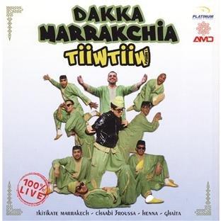 TÉLÉCHARGER MUSIC DAKKA MARRAKCHIA
