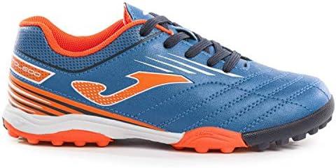 prezzo all'ingrosso speciale per scarpa servizio duraturo Joma Boots BOY Soccer Toledo JR Turf 904 Royal Calcetto Scarpa ...