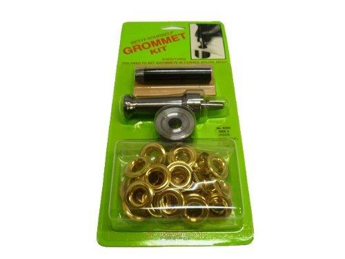 13326 Set-It-Yourself Grommet Kit Size (Rochford Supply)