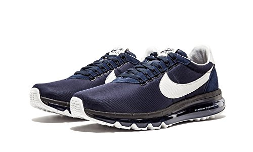 Nike Air Max Ld-nul (obsidian / Wit) Obsidian Blauw / Wit