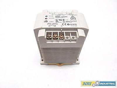 Omron S82k-03024 100-240v-ac 24v-dc 1.3a Amp Power Supply D534235