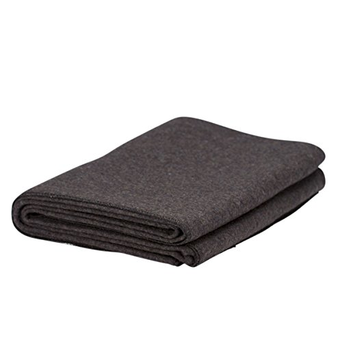 First Aid Only 21-610 Woolen Fire Blanket