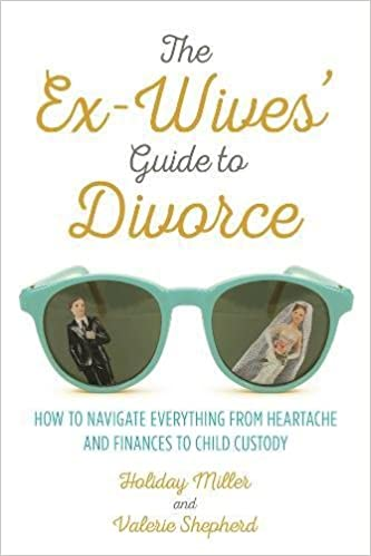 Divorce navigating unknown