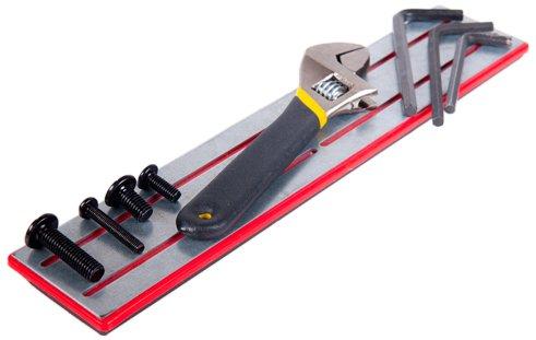 Torin Big Red Tool Organizer: Magnetic Stick Rack