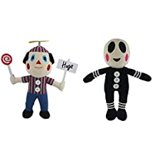 OlgaToys® Five Nights At Freddy's Plush Doll Stuffed Toys Clown & Balloon Boy for Kids