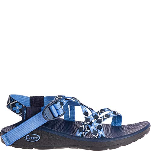 Chaco Z/Cloud X Sandal - Women's Dahlia Eclipse, 5.0