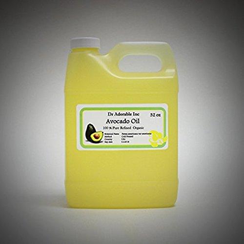 dr adorable inc avocado oil - 4