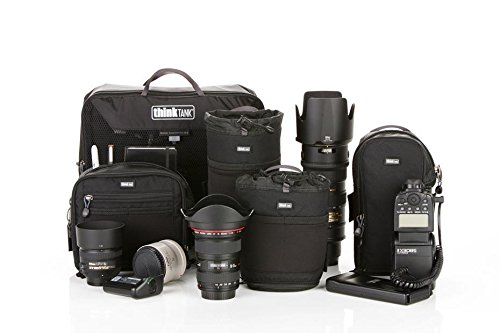 Think Tank Photo Modular Component Set V2.0 by Think Tank Photo