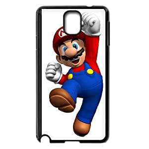Samsung Galaxy Note 3 Cell Phone Case Black Super Mario Bros Phone cover T7401693