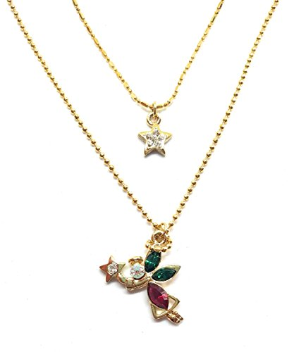 Cookie Lee Angel Necklace (B6) 25687
