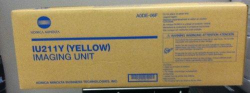 Konica Minolta Iu211Y Yellow Imaging Unit for Bizhub C203 c253 A0DE06F