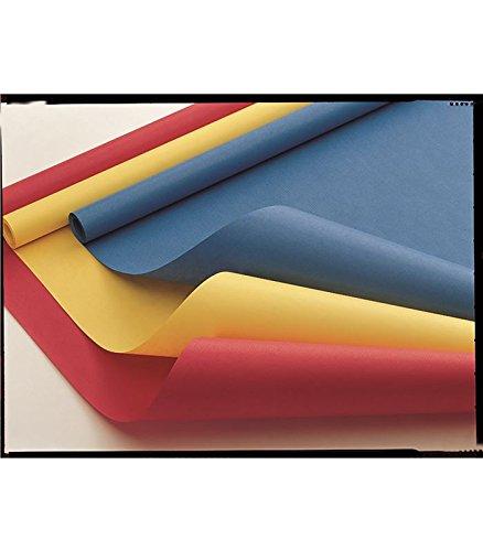 Sadipal 10636 - carta da pacchi, misura: 1 x 25 m, colore: bianco