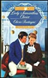 img - for Lady Samantha's Choice by Olivia Fontayne (1993-04-01) book / textbook / text book
